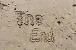 Canva - Sand, Text, Beach, Holiday, End